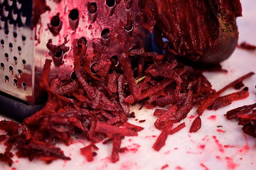 Beet Carnage