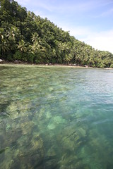 clear waters (tatelsdeguzman) Tags: beach nature water landscape fun pagadianon garbongbisayainternationalphotographersclub