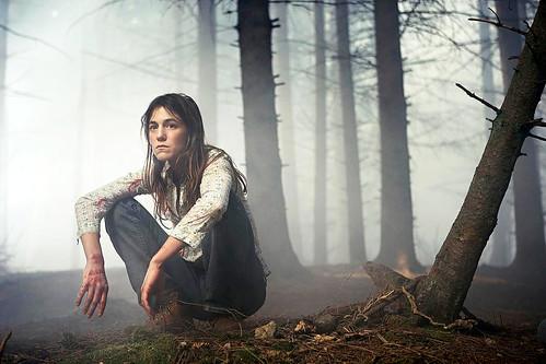 El Anticristo Charlotte Gainsbourg