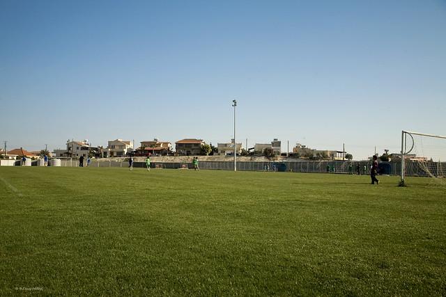 Κοινοτικό γήπεδο Κολοσσίου