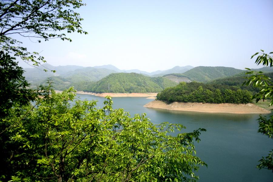 Daecheong Lake(1)