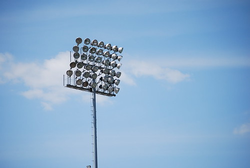 Baseball....