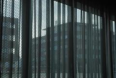 Filter (Bart van Damme) Tags: reflection window museum buildings posters curtains architects tilburg auditorium depont crouwel benthem bartvandamme bartvandammephotography bartvandammefotografie emailbagtvandammegmailcom
