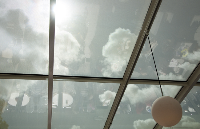 takfönster