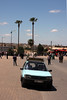 Little Blue Taxi (MykReeve) Tags: trees sky tree car taxi palmtrees morocco palmtree meknes placeelhedime petittaxi المملكةالمغربية المغرب مكناس