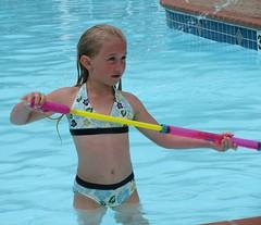 Pool Fun (DenaVB) Tags: water pool swimming ethan ashton kaiden poolfun squirterwars