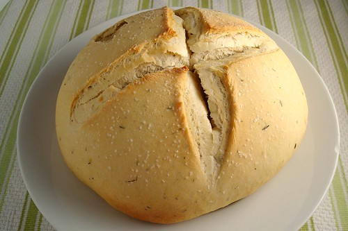 Herbed Bread