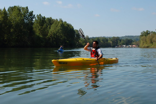 NA Kayak Trips