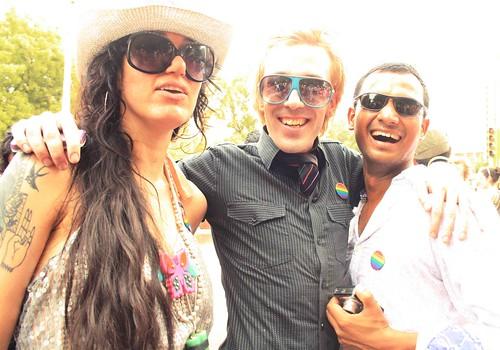Gay Pride Delhi