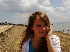 PICT0034 (hannah17920) Tags: beach southend