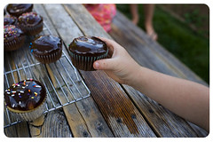 Cupcakes... (Zyg [ Bisous Bisous ]) Tags: cupcake receita