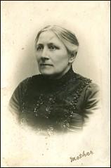 Eliza Cornwell, 1915