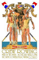J. C. Leyendecker Cover Art, modified as Montgomery Rowing Club Poster (The Happy Rower) Tags: art club painting emblem poster four boat team graphics diverse alabama paintings shell diversity row racing crew rowing oar montgomery eight logos sweep sculls oars rowers leyendecker fours sculling eights thehappyroweryahoocom