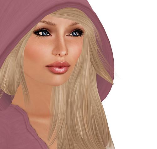 LAQ - Jessica Skin