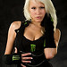 Theresa Longo, Monster Energy.
