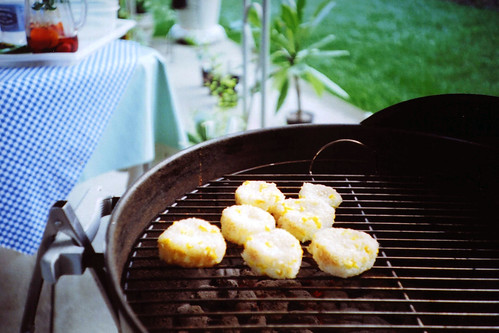 rice ball(Lomo)