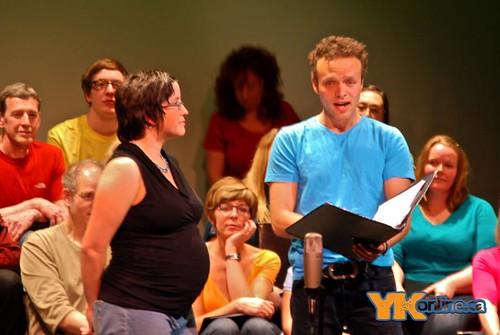 Yellowknife Choral Society