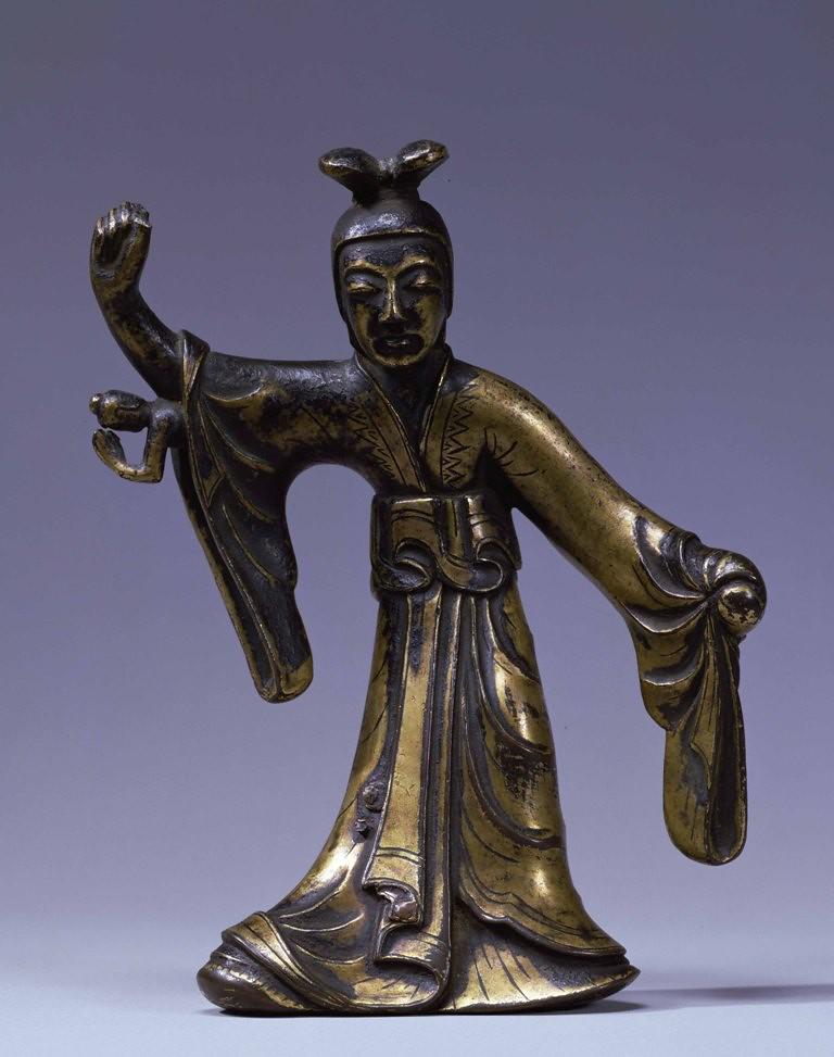 Tezuka Osamu's Buddha exhibition (5)