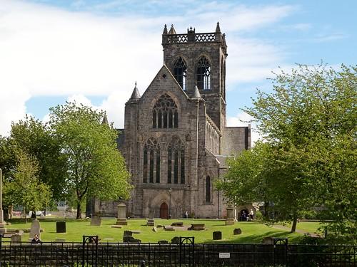 Paisley Abbey, Paisley