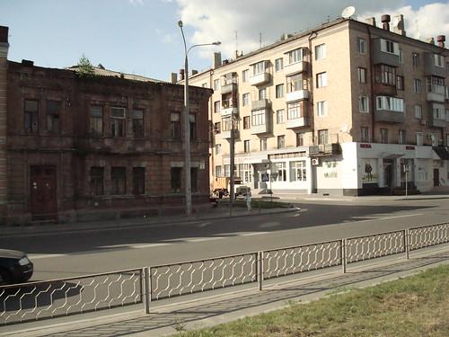 2 houses ©  Wyrm2611