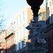 Italian Street Sign