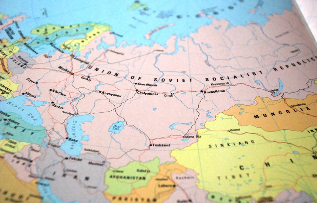 51/365 - Union of Soviet Socialist Republics