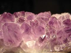 my amethyst (extranjero.) Tags: light black stone purple amethyst gem masteroftheligth