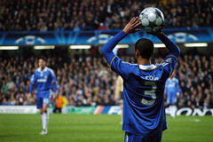 [champions] Chelsea x Juventus : 5