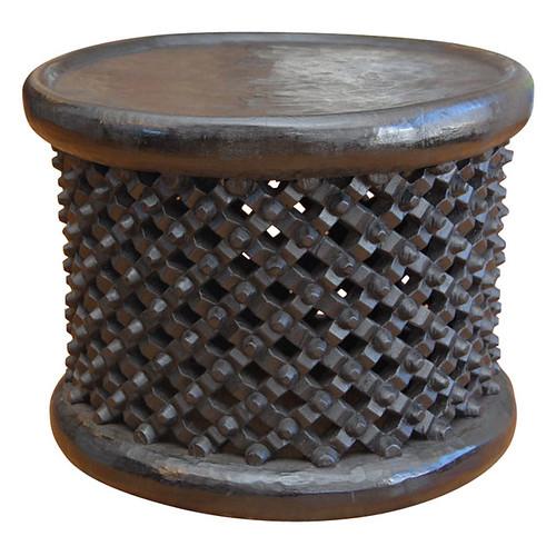 mary ann lembo african stool