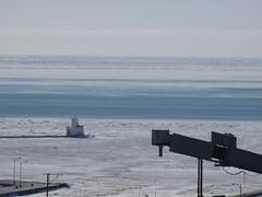 Lake Huron Frozen (Garrows5) Tags: like it mmmi