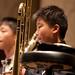 Brandon Chua - SAS Trombonist