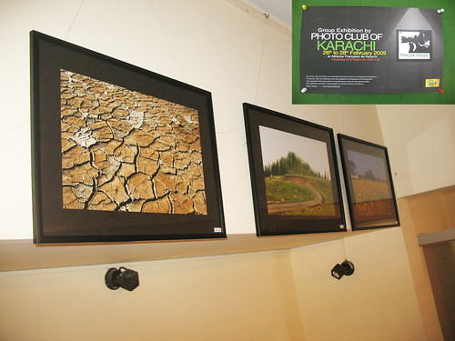 Photo Thread PCK Exhibition: 26th - 28 February '09 at