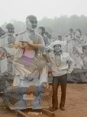 Chua Bai Dinh (quachvan_thao) Tags: bai chua dinh