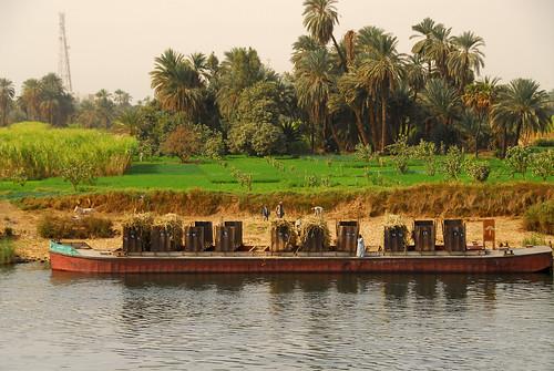 LND_3536 Nile Cruise