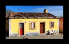 Bairro do Chinelo, Queluz (scemarques) Tags: portugal do sintra conde pousada almeida bairro palácio portogallo chinelo queluz araújo