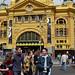Melbourne Flindersstat - Australia Study Abroad Information
