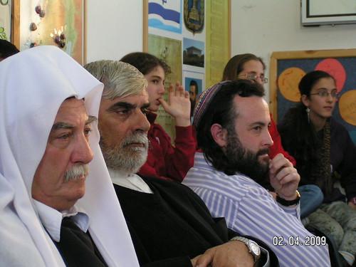 Sheikh Hussein Abu Rukun 8