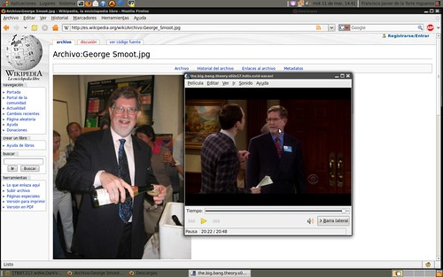 George Smoot
