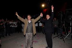 DSC_0178 (RufiOsmani) Tags: macedonia change albanian elections 2009 kombi osmani gostivar rufi shqip flamuri maqedoni gjuha rufiosmani zgjedhje ndryshime politike