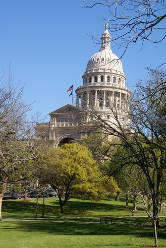 Texans Take to Capitol, Demand Representatives Resist TSA Tyranny  3361817310 a550ea306b