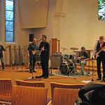 Jugendgottesdienst Denklingen 15. März 2009