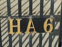 Picture of Locale HA6
