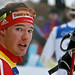 Dario Cologna: Winner of FIS World Cup Cross-country skiing 2009