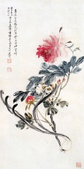 Zhang Daqian Paintings