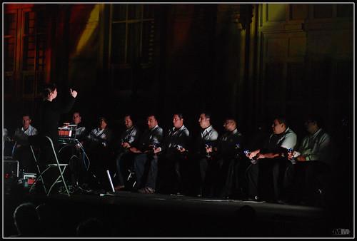 Joystick Orchestra