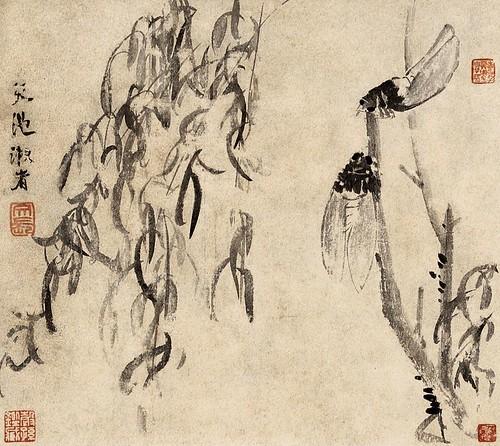 Xu Wei - фото 6