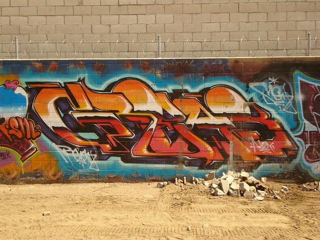 greas