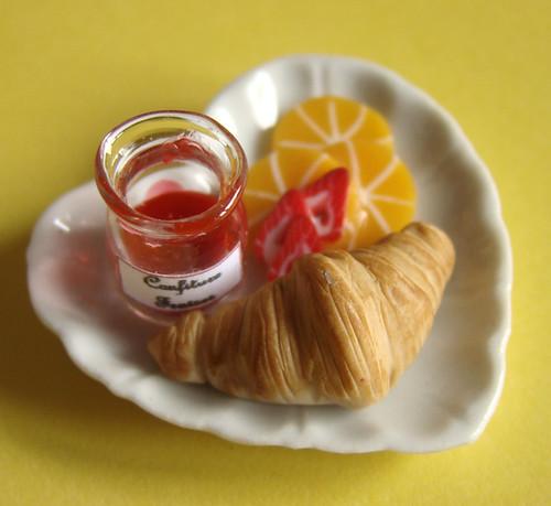 Breakfast for Blythe