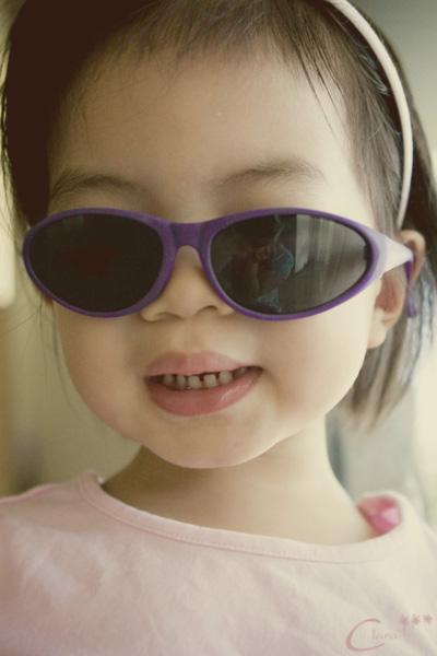Little Miss Cool