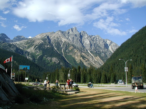 Image result for rest area roger pass